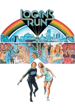 Best Science Fiction Movies of 1976 : Logan's Run
