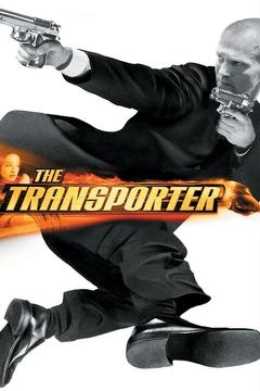 Best Action Movies of 2002 : The Transporter
