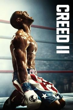 Best Drama Movies of 2018 : Creed II