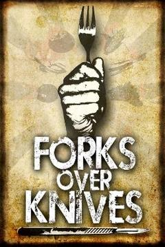 Best Documentary Movies of 2011 : Forks Over Knives