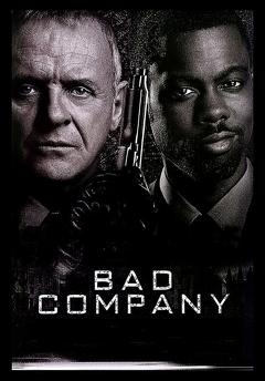 Best Action Movies of 2002 : Bad Company