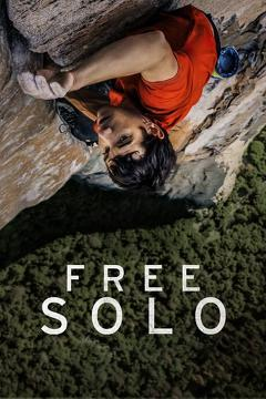 Best Documentary Movies of 2018 : Free Solo