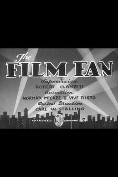 Best Animation Movies of 1939 : The Film Fan