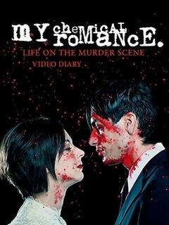 Best Music Movies of 2006 : My Chemical Romance: Life on the Murder Scene