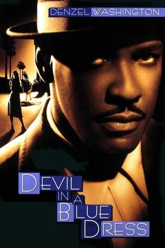 Best Mystery Movies of 1995 : Devil in a Blue Dress