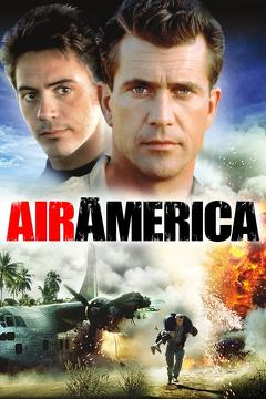 Best Comedy Movies of 1990 : Air America