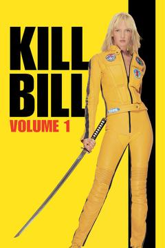 Best Crime Movies of 2003 : Kill Bill: Vol. 1