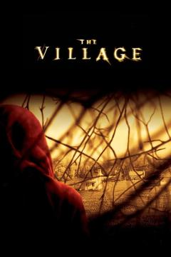 Best Mystery Movies of 2004 : The Village