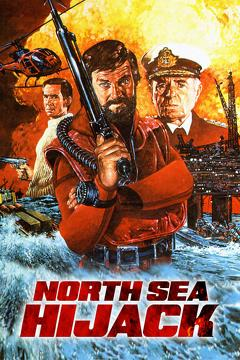 Best Adventure Movies of 1980 : North Sea Hijack