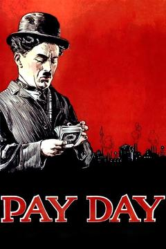 Best Movies of 1922 : Pay Day