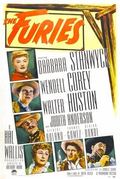 Best Western Movies of 1950 : The Furies