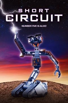 Best Family Movies of 1986 : Short Circuit