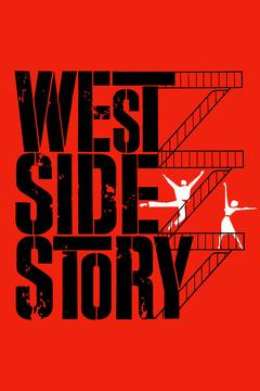 Best Romance Movies of 1961 : West Side Story