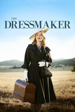 Best Comedy Movies of 2015 : The Dressmaker