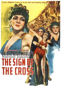 Best History Movies of 1932 : The Sign of the Cross