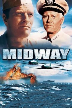 Best Action Movies of 1976 : Midway