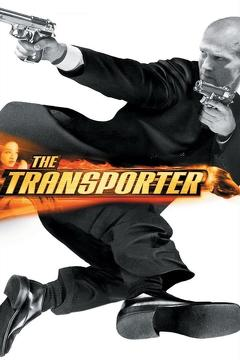 Best Crime Movies of 2002 : The Transporter