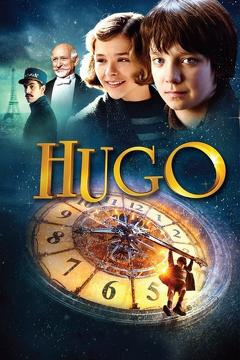 Best Adventure Movies of 2011 : Hugo