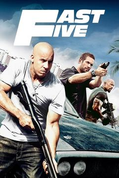 Best Thriller Movies of 2011 : Fast Five