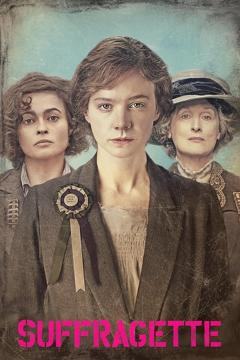 Best History Movies of 2015 : Suffragette