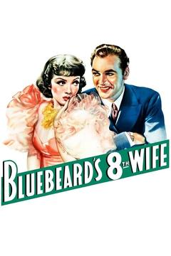 Best Comedy Movies of 1938 : Bluebeard's Eighth Wife