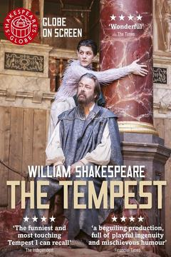 Best Romance Movies of 2014 : The Tempest: Shakespeare's Globe Theatre