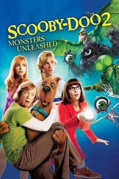 Best Mystery Movies of 2004 : Scooby-Doo 2: Monsters Unleashed
