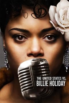 Best Music Movies of This Year: The United States vs. Billie Holiday