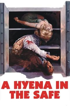 Best Horror Movies of 1968 : A Hyena in the Bank Vault