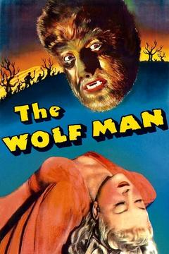 Best Horror Movies of 1941 : The Wolf Man