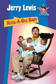 Best Comedy Movies of 1958 : Rock-a-Bye Baby
