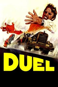 Best Action Movies of 1971 : Duel