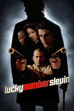 Best Crime Movies of 2006 : Lucky Number Slevin