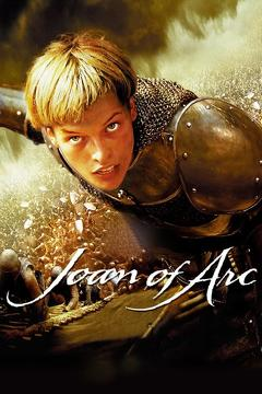 Best History Movies of 1999 : The Messenger: The Story of Joan of Arc