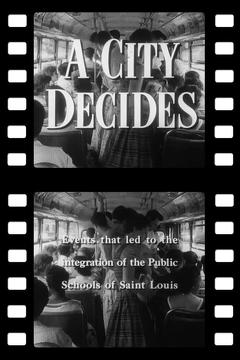 Best Documentary Movies of 1956 : A City Decides