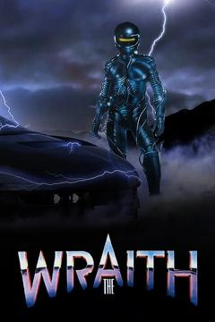 Best Science Fiction Movies of 1986 : The Wraith