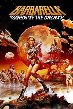 Best Comedy Movies of 1968 : Barbarella