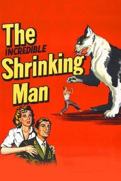 Best Horror Movies of 1957 : The Incredible Shrinking Man