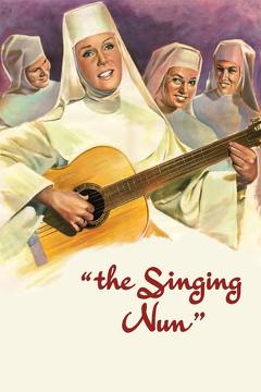 Best Music Movies of 1966 : The Singing Nun