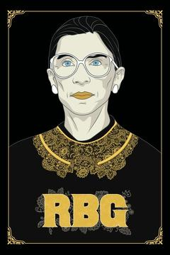 Best Documentary Movies of 2018 : RBG