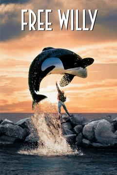 Best Adventure Movies of 1993 : Free Willy