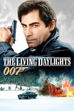 Best Thriller Movies of 1987 : The Living Daylights