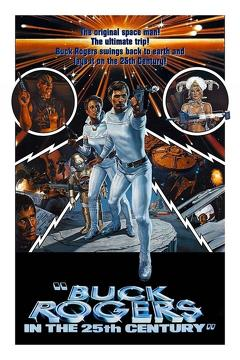Best Tv Movie Movies of 1979 : Buck Rogers in the 25th Century