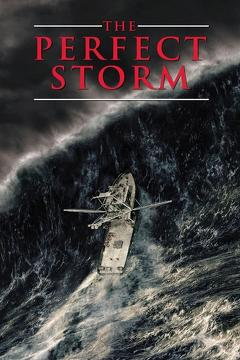 Best Action Movies of 2000 : The Perfect Storm