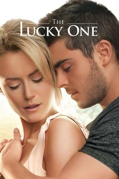 Best Romance Movies of 2012 : The Lucky One