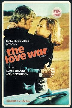 Best Science Fiction Movies of 1970 : The Love War