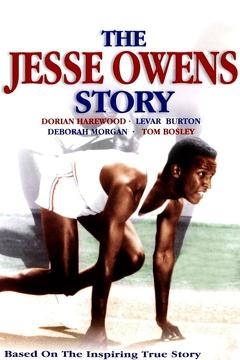 Best History Movies of 1984 : The Jesse Owens Story