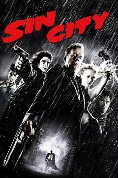 Best Crime Movies of 2005 : Sin City