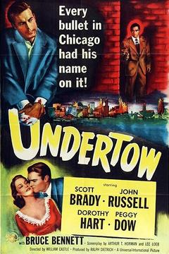 Best Mystery Movies of 1949 : Undertow