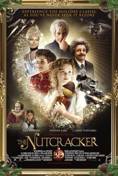 Best Music Movies of 2010 : The Nutcracker